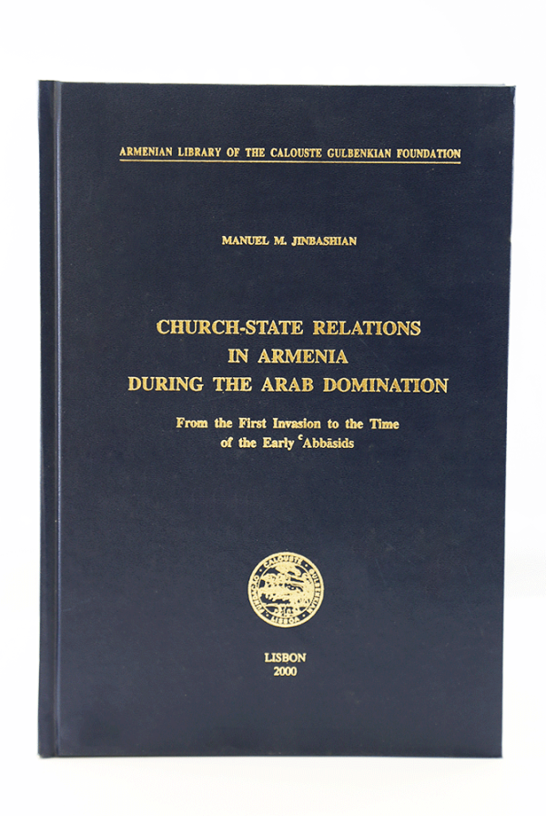 CHURCH STATE RELATIONS IN ARMENIA DURING-0