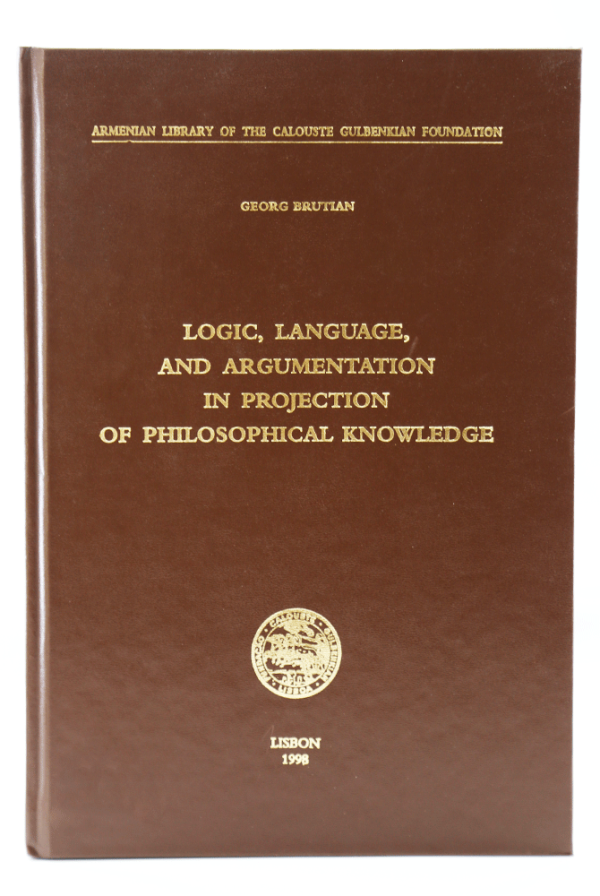 logic, language, and argumentation in projection of philosophical knowledge-0