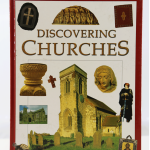 Discovering Churches-Fact finder-0