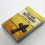 St. Joseph NCV New Testament Vest PO-1110
