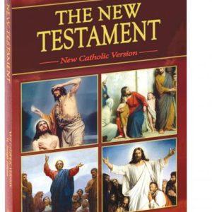 St. Joseph New Testament Study Edition-0