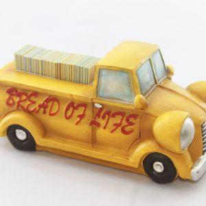 Car - bread of Life (3 colors)-1210