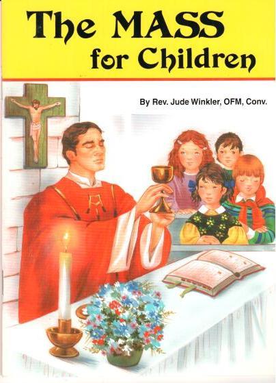 The Mass for Children-0