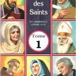 Le Livre des Saintas Tome 1-0