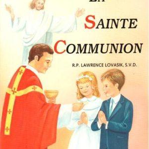 La Sainte Communion-0