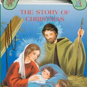 The Story of Christmas-0