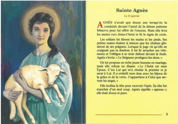 le livre des saints.tome2