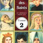 Le Livre des Saintas Tome 2-0