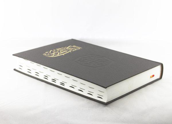 Arabic Bible NVD93TI -1393