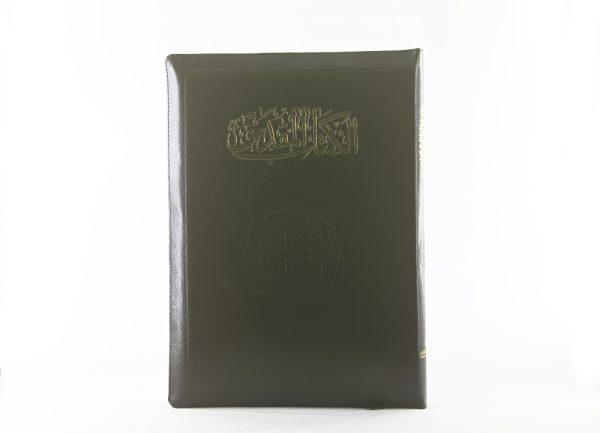 Arabic Bible NVD95Z-1395