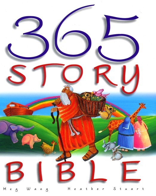 365 STORY BIBLE-0
