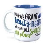 Ceramic Mug-Graduate Success-White-0