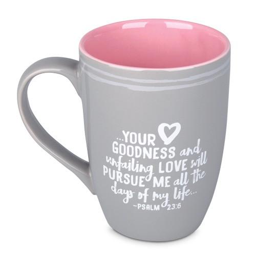 Ceramic Mug-Identity-You Are Loved-0
