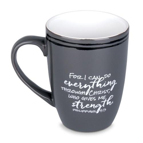 Ceramic Mug-Identity-You Are An Overcomer-0