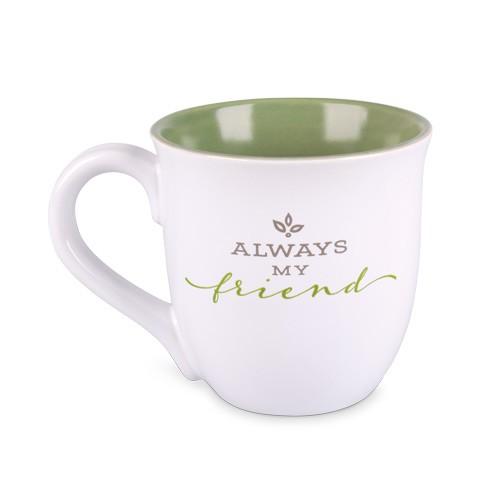 Ceramic Mug-More Scripture Blessings-Friend-0