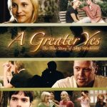 A GREATER YES DVD-0