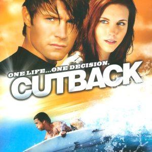 CUTBACK DVD-0