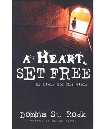 A HEART SET FREE-0