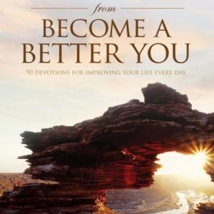 DAILY READINGS FROM BECOME A BETTER YOU-0
