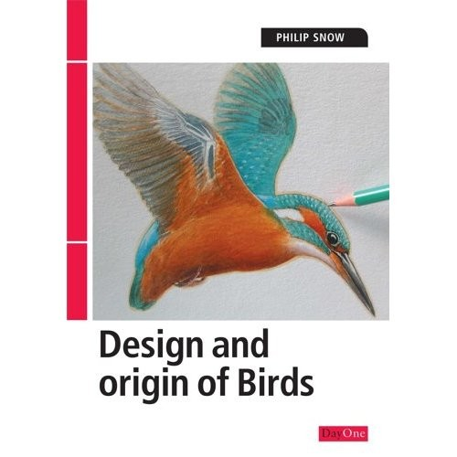 DESIGN AND ORIGIN OF BIRDS-0