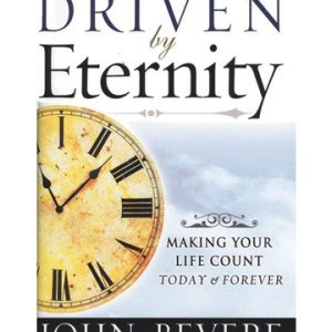 DRIVEN BY ETERNITY-0