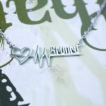 HEART BEATS JESUS NECKLACE ARMENIAN-0