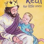 HEAVEN IS FOR REAL FOR LITTLE ONES-0