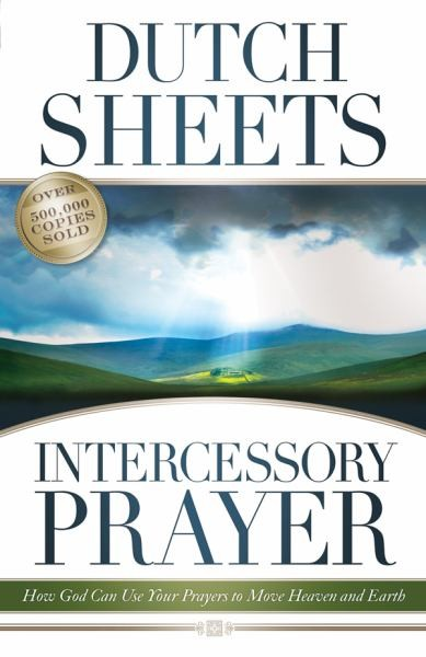 INTERCESSORY PRAYER-0