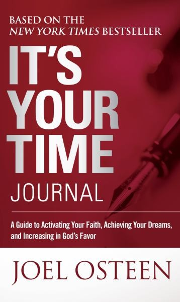 IT'S YOUR TIME JOURNAL-0