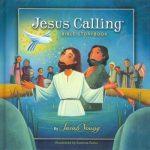 JESUS CALLING BIBLE STORYBOOK-0