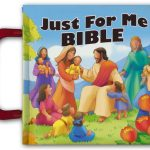 JUST FOR ME BIBLE-0