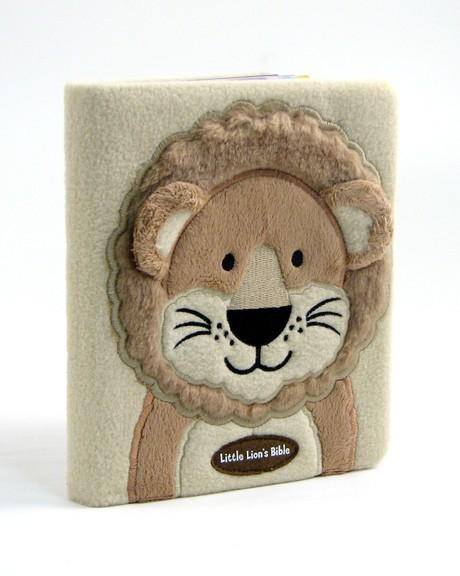 LITTLE LION'S BIBLE-0