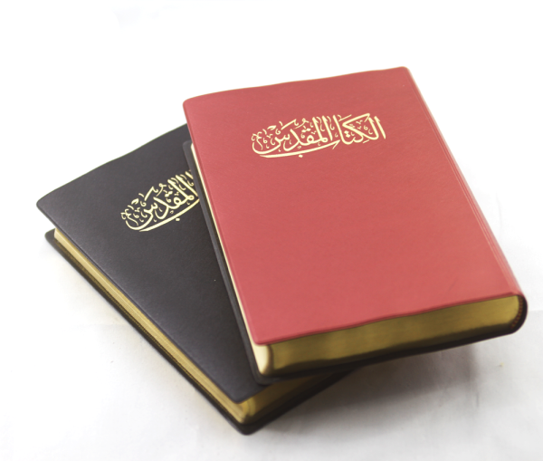 Arabic Bible NVD12PL-0