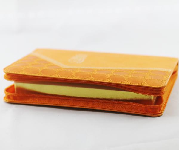 orange gold arabic bible nvd15za