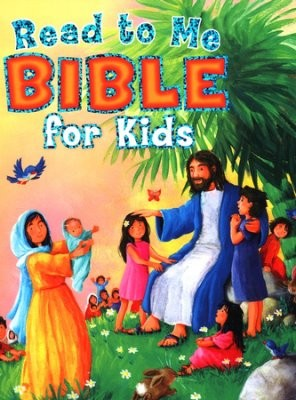 READ TO ME BIBLE FOR KIDS-0