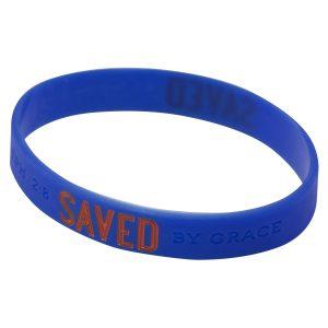 Saved by Grace FaithBand Eph 2:8-0