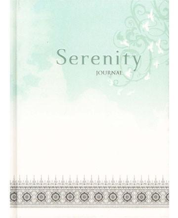 SERENITY JOURNAL-0
