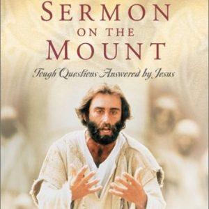 SERMON ON THE MOUNT PARTICIPIANT'S GUIDE-0