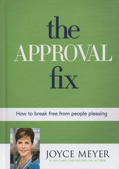 THE APPROVAL FIX-0