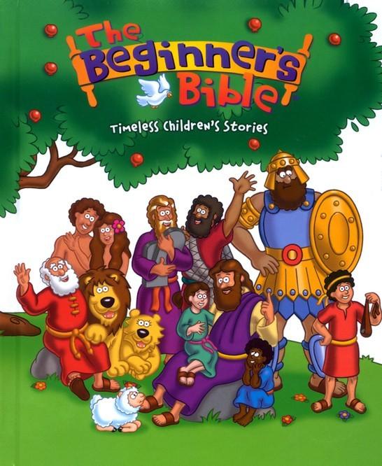 THE BEGINNER'S BIBLE-0