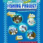 THE FISHING PROJECT COMIC BOOK-0