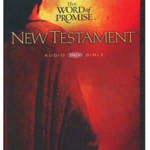 THE NKJV WORD OF PROMISE NEW TESTAMENT ON CD-0
