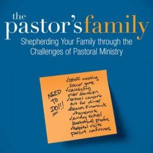 THE PASTOR'S FAMILY-0