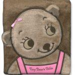 TINY BEAR'S PINK BIBLE-0