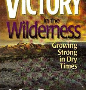 VICTORY IN THE WILDERNESS-0