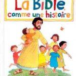 La Bible comme une histoire-0