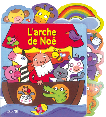 L'arche de Noé-0