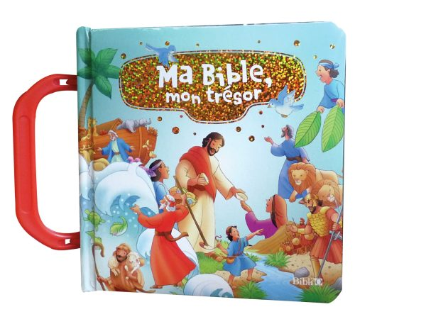 Ma Bible, mon trésor-0