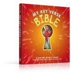 My Key Verse Bible-0