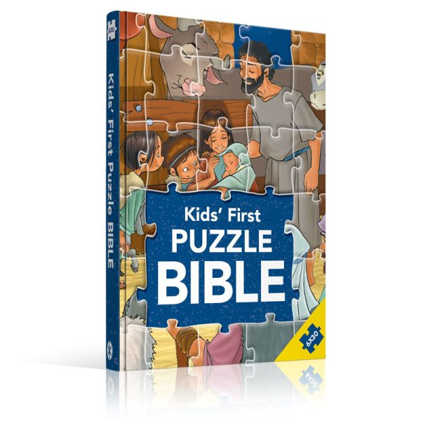Kids First Puzzle Bible-0
